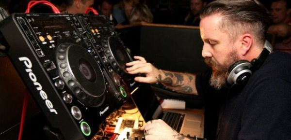 Andrew Weatherall - BloodSugar 5 (Further Adventures In The Deep)