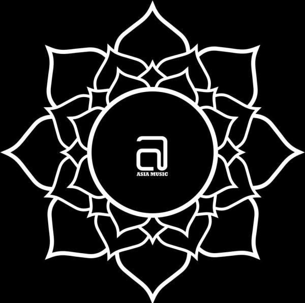 Asia Music Logo