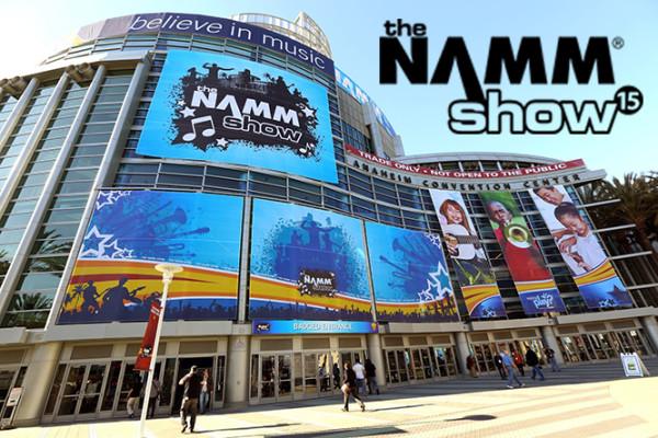 NAMM-2015