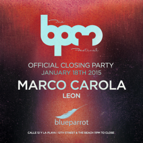 bpm 2015 closing party