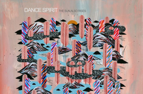 dancespirit-thesunalsorises