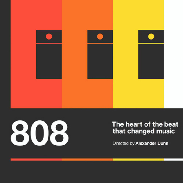808 Movie Poster featured