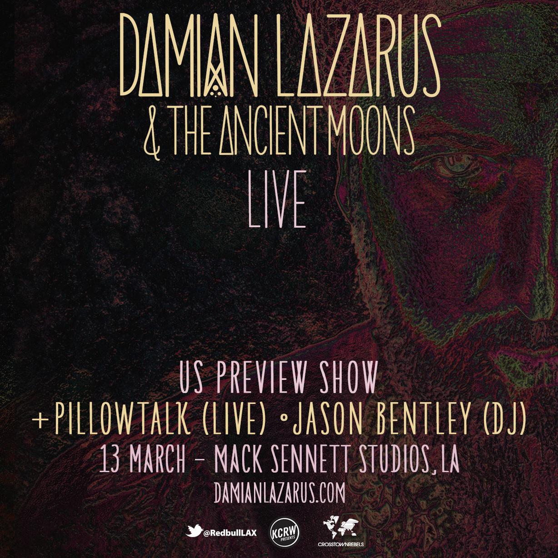 Damian Show Original