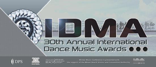 IDMA Banner