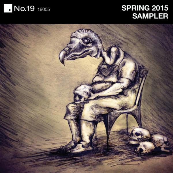 No 19 Album Art featured