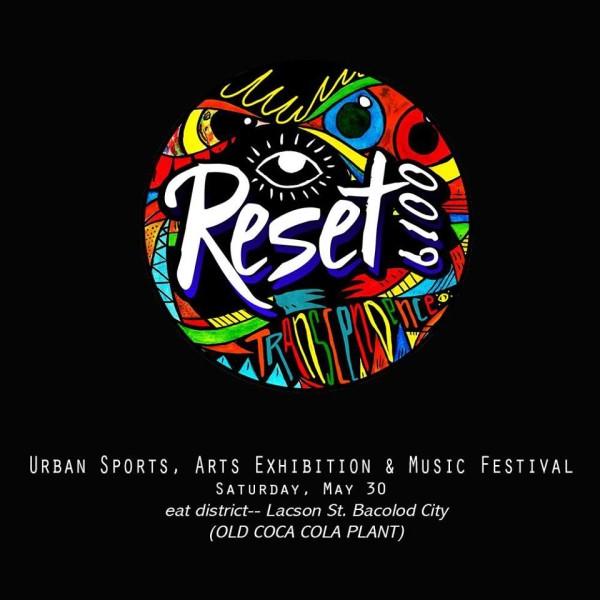 RESET-2015