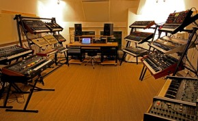 handwerk audio synth studio
