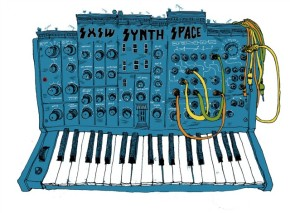 synth space