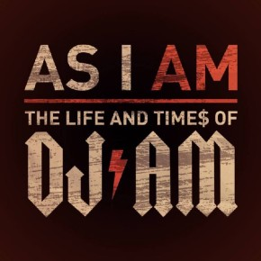 DJ AM Banner