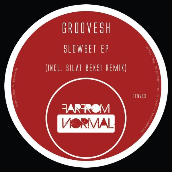 Groovesh Vinyl Art