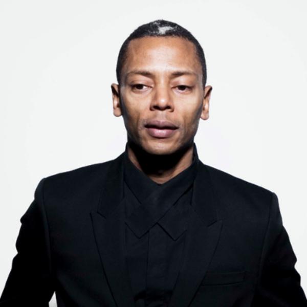 Jeff Mills Featured