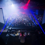 AgeHa, Japan hosts WIRED CLASH with Chris Liebing & Guests