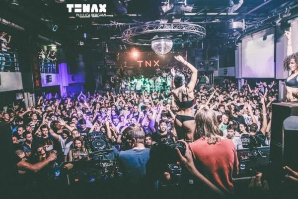 Tenax 1