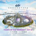 Insomniac Introduces All Trance Festival – Dreamstate