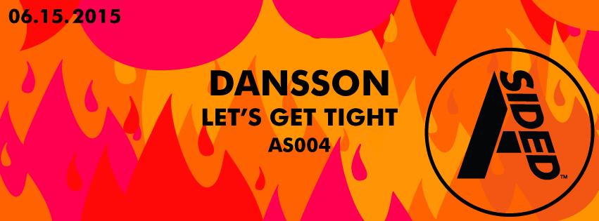 Dansson Banner