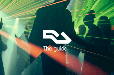 ra the guide
