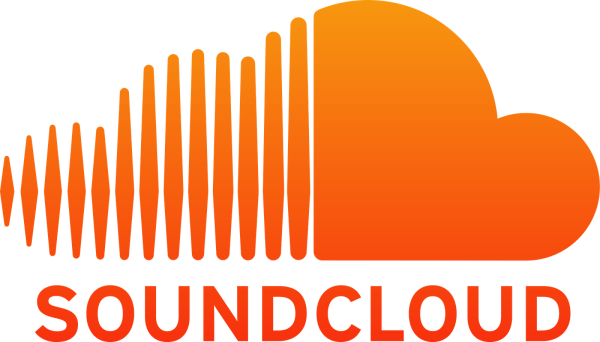 soundcloud logo wide