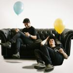 Barem & Alexis Cabrera Launch Fun Records