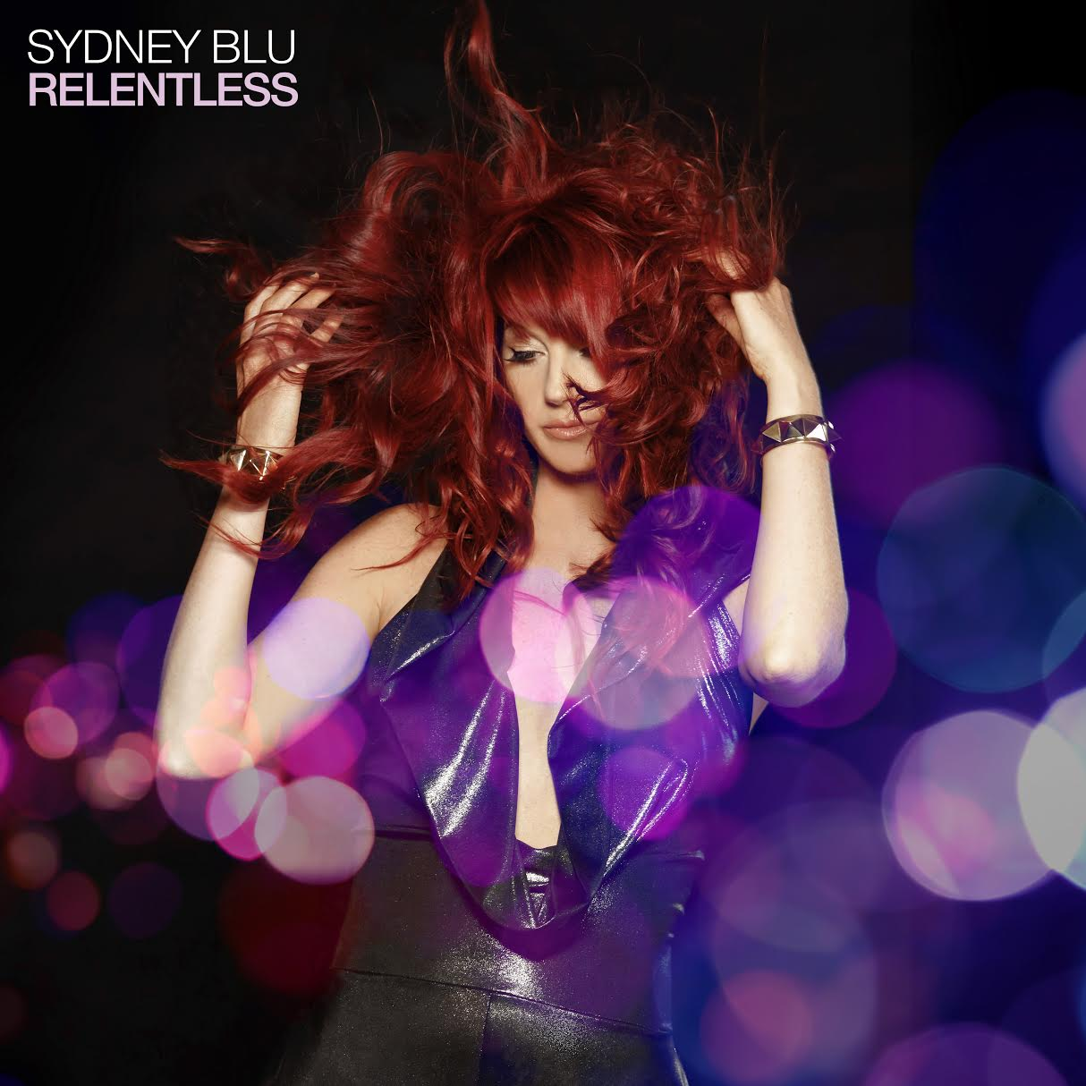 Sydney Blu New Album Art