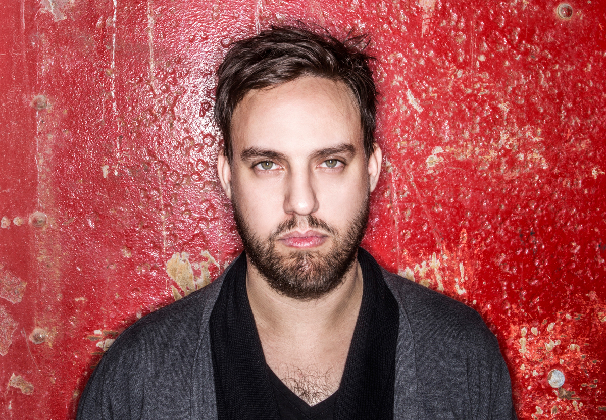 Maceo Plex Revives Elecro Alias Mariel Ito For The First Time In 12 Years