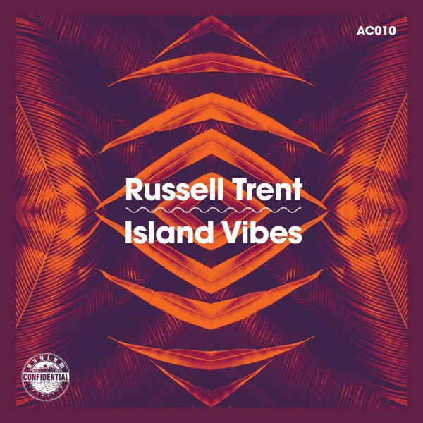 russell trent island vibes