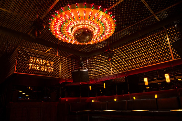 Do Not Sit On The Furniture Continues To Gain Steam In Vast Nightlife Landscape Of Miami Recently Named Best Nightclub By New
