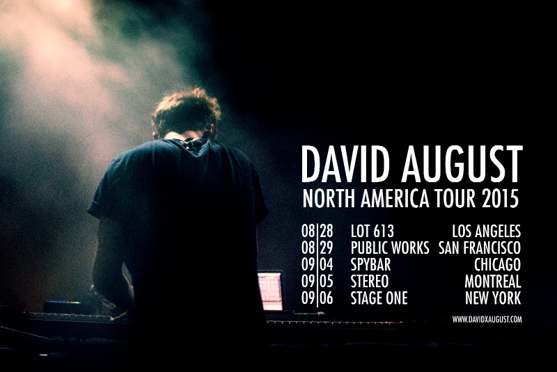 David-August