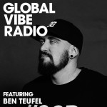 Global Vibe Radio and Q&A with Ben Teufel