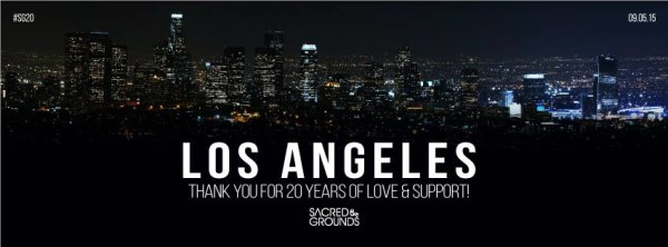 Los Angeles Support 20