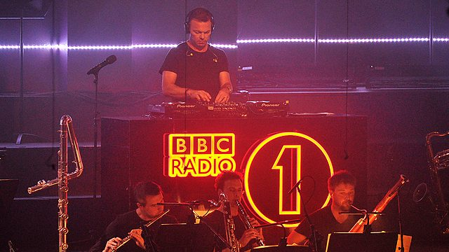 Pete Tong Heritage Orchestra