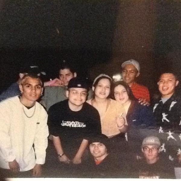 SG ORiginal Crew