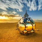 Road to Burning Man: Top 5 Mixes for the Trip to Black Rock City