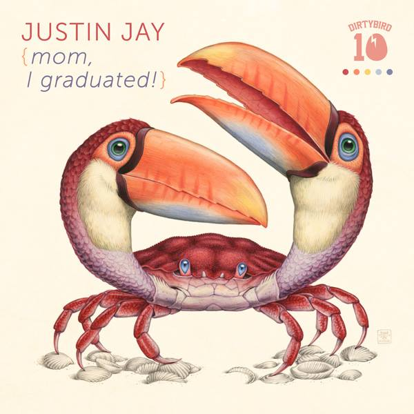 justin jay mom i graduated cover