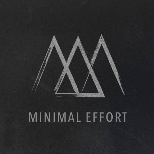 minimal effort square