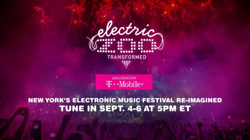 Electric Zoo Live