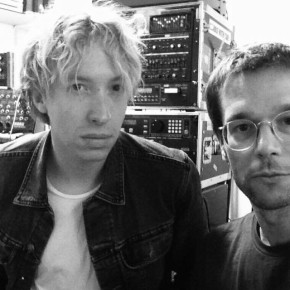Waiting for the Weekend – Tracks from Daniel Avery & Roman Flugel