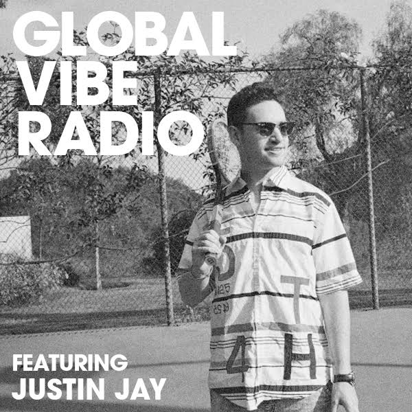 GVR Justin Jay