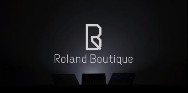 roland boutique banner