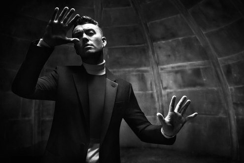 Sam Smith and Disclosure Deliver the Next James Bond Theme   6AM