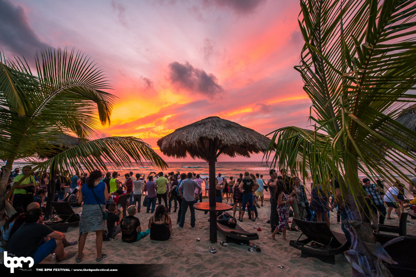 Bpm festival 2016 phase 1 lineup is as massive as it gets for House music bpm