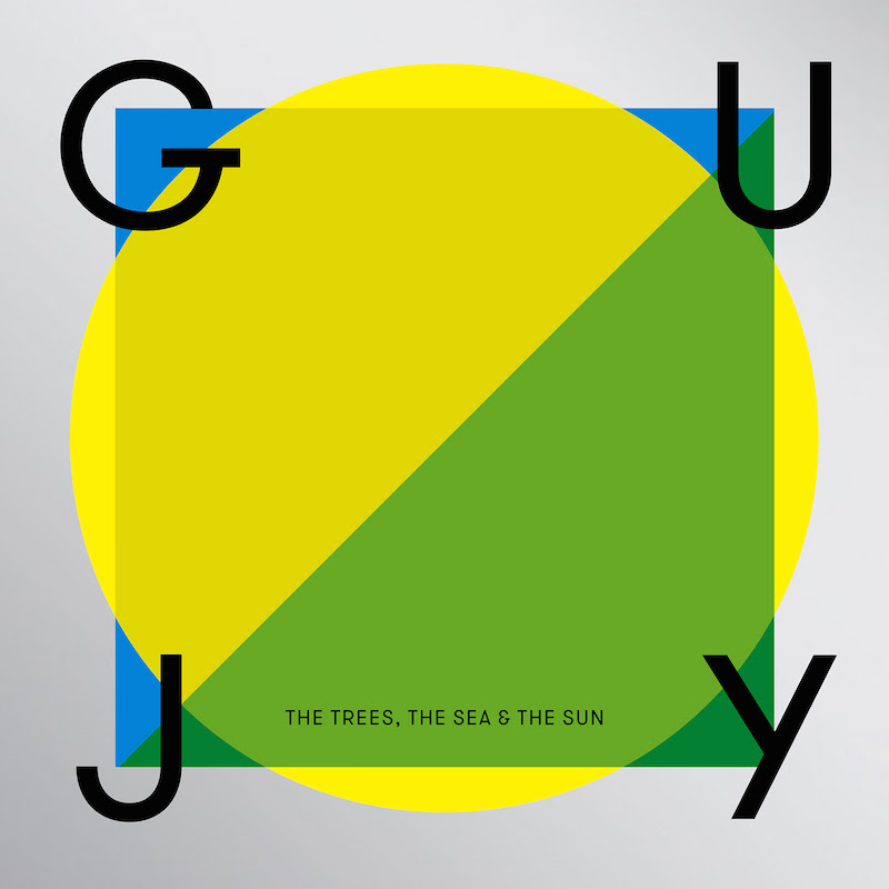 Guy J new album