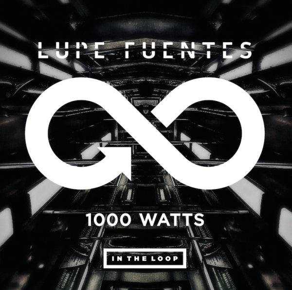 1000 Watts Album Art