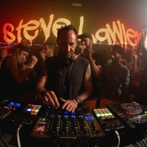 Watch the Trailer for 'The Art Of The DJ' Featuring Steve Lawler