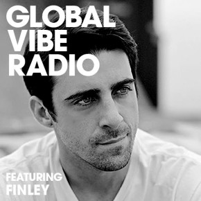 Global Vibe Radio: Mix and Q&A with Finley