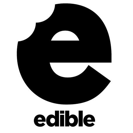 edible records logo