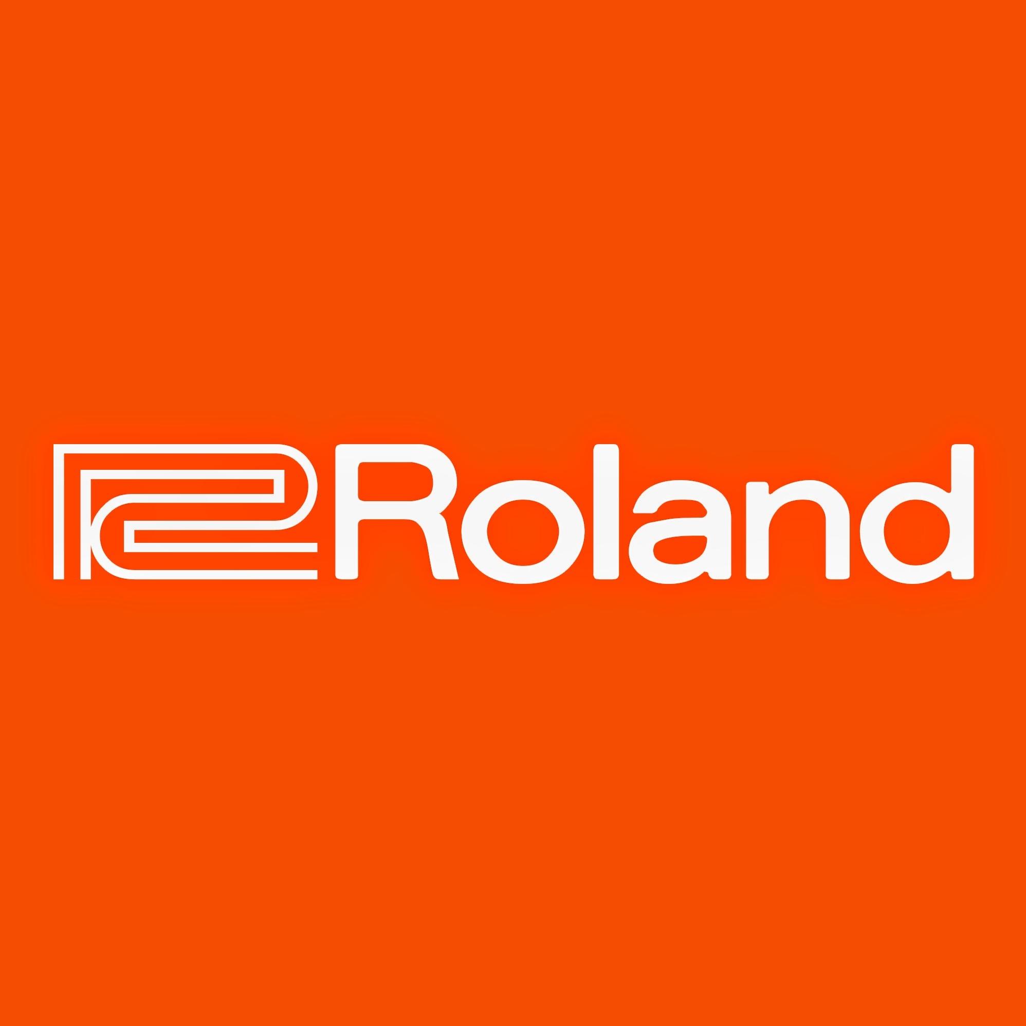 roland tr-rec logo