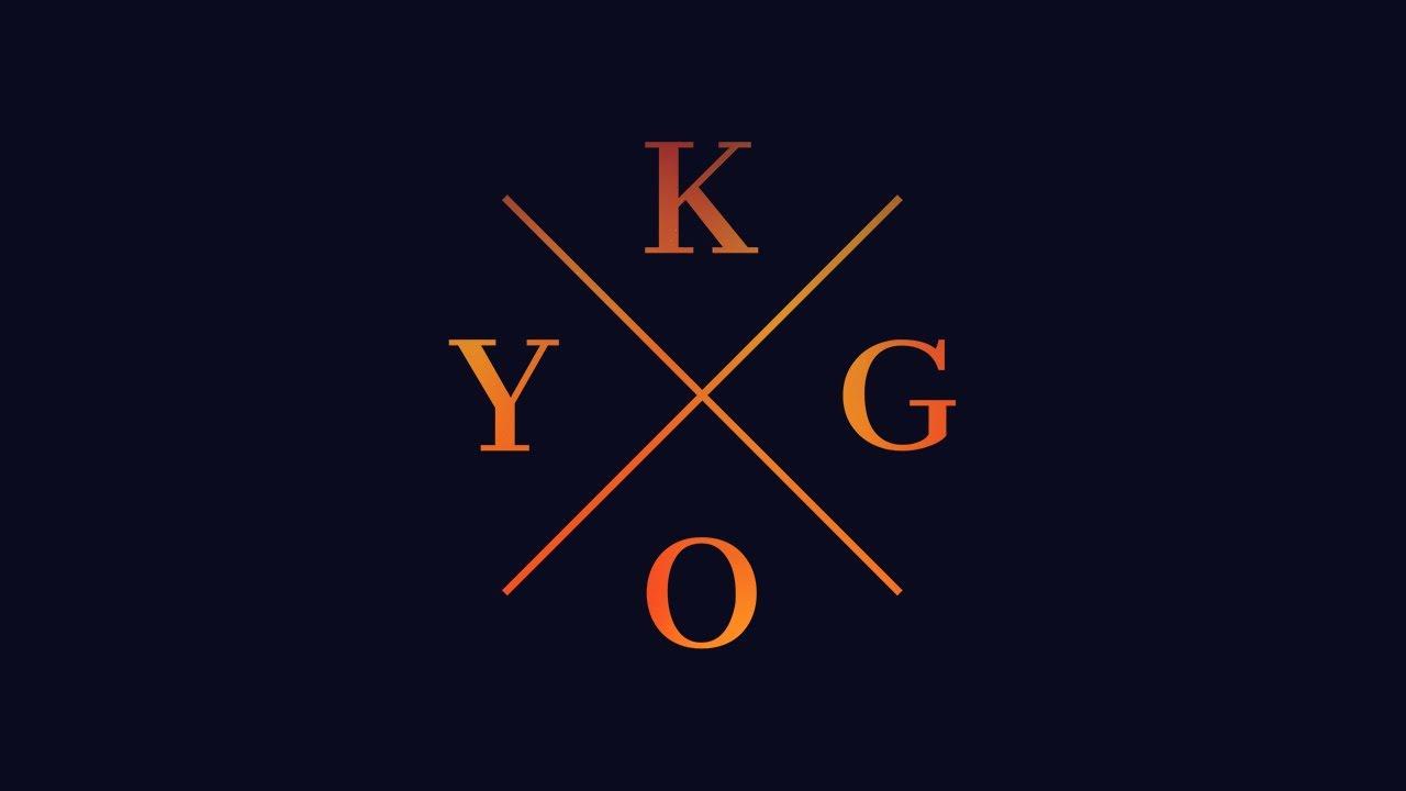 kygo logo banner