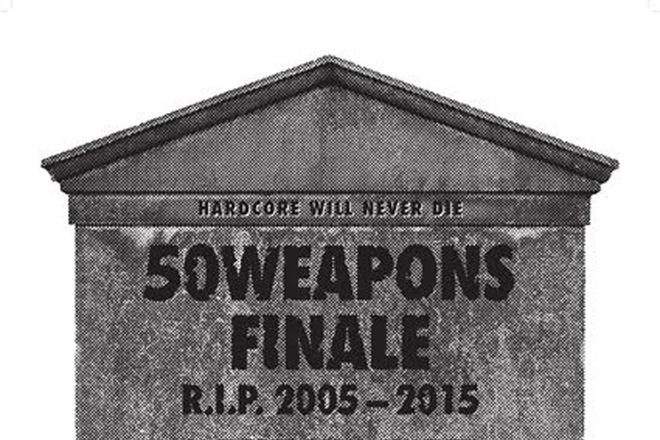 50WeaponsRIP