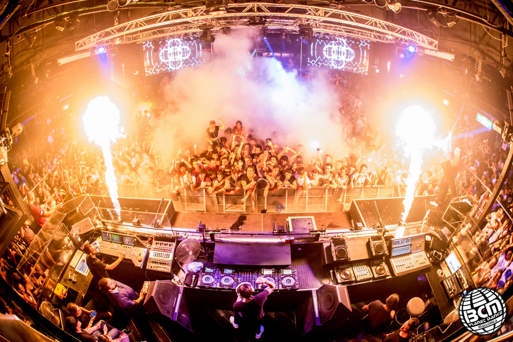 Balearic Superclub Bcm Mallorca To Open Its Own Party