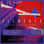 Jonas Rathsman Launches ELEMENTS: Debut North American Tour